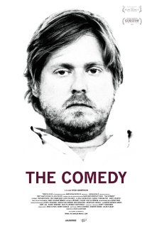 The Comedy (2012) cover