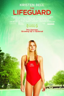 The Lifeguard (2013) cover