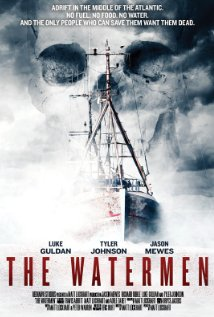 The Watermen (2012) cover