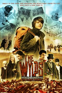 The Wylds (2010) cover