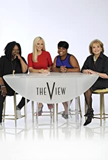 The View (1997) cover