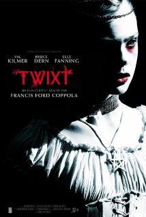 Twixt (2011) cover