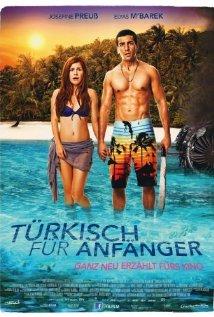 Türkisch für Anfänger (2012) cover