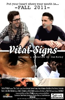 Vital Signs (2011) cover