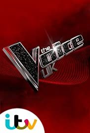 The Voice UK (2012) cover