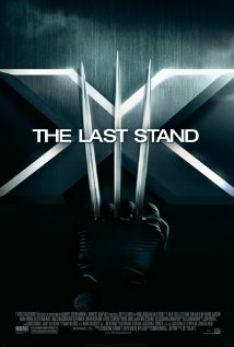 X-Men: The Last Stand (2006) cover