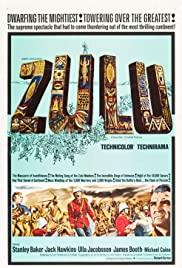 Zulu (1964) cover