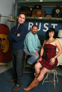 American Pickers (2010) cover