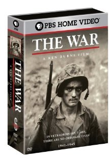 The War (2007) cover