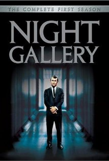 Night Gallery (1969) cover