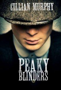 Peaky Blinders 2013 poster