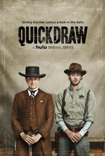 Quickdraw (2013) cover