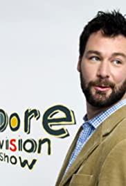 The Jon Dore Television Show (2007) cover