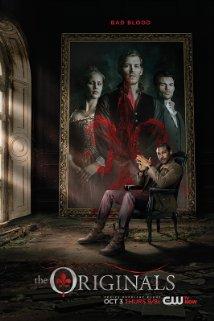 The Originals (2013) cover