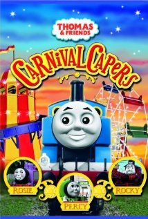 Thomas the Tank Engine & Friends (1984) cover