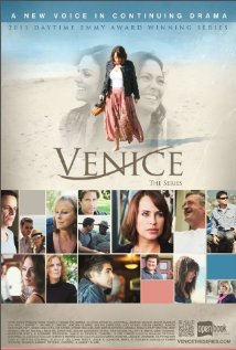 Venice the Series (2009) cover