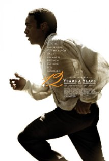 12 Years a Slave (2013) cover