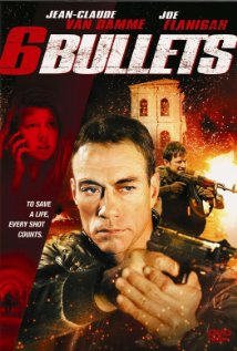 6 Bullets (2012) cover
