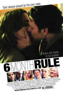 6 Month Rule (2011) cover