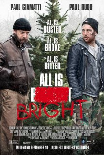 All Is Bright (2013) cover