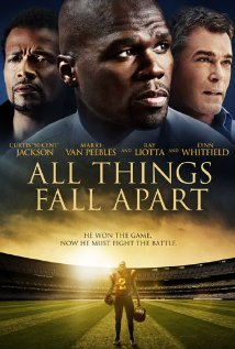 All Things Fall Apart (2011) cover