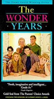 The Wonder Years (1988) cover