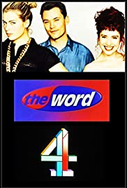 The Word (1990) cover