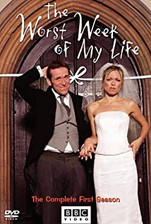 The Worst Week of My Life 2004 poster