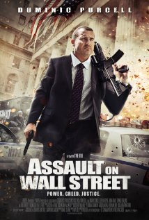 Assault on Wall Street (2013) cover