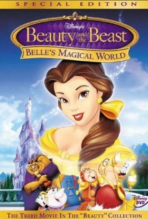 Belle's Magical World (1998) cover