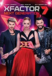 The X Factor (2005) cover