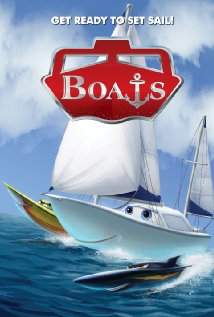 Boats (2013) cover