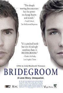 Bridegroom (2013) cover