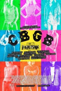 CBGB (2013) cover