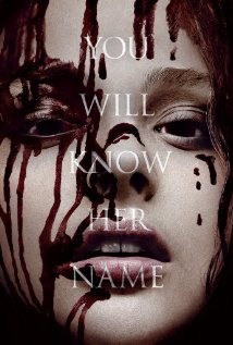 Carrie (2013) cover