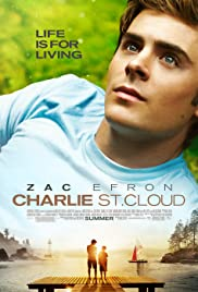 Charlie St. Cloud (2010) cover