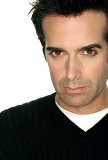 David Copperfield: 15 Years of Magic 1994 poster