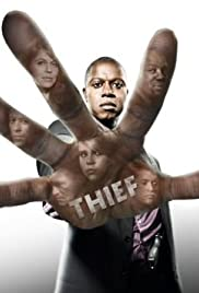 Thief (2006) cover