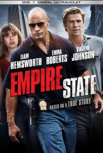 Empire State (2013) cover