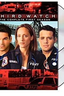 Third Watch 1999 poster