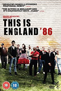 This Is England '86 (2010) cover