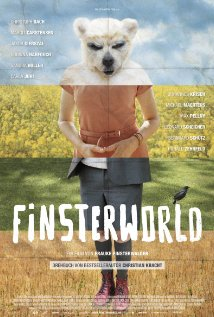 Finsterworld (2013) cover