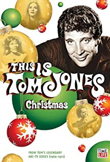 This Is Tom Jones (1969) cover