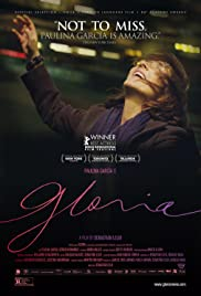 Gloria (2013) cover