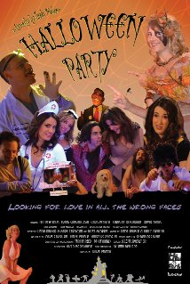 Halloween Party (2012) cover