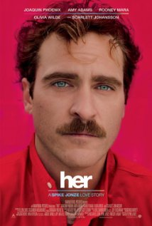 Her (2013) cover