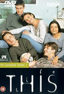 This Life (1996) cover