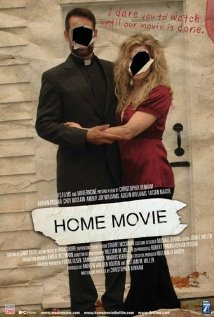 Home Movie (2008) cover