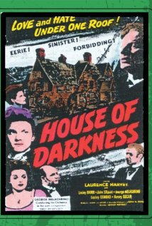 House of Darkness (1948) cover