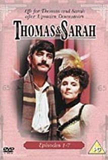 Thomas and Sarah (1979) cover
